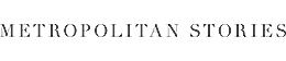 Metropolitan Stories logo