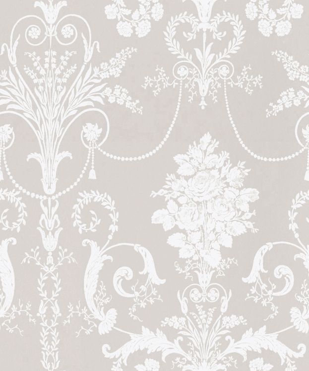 Josette White Dove Grey By Laura Ashley Brewers Home