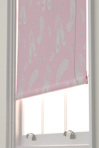 blinds banlight by pink studio duo post style fr blind vertical