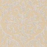 Sparkle Ikat Damask