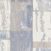 Distressed Planks