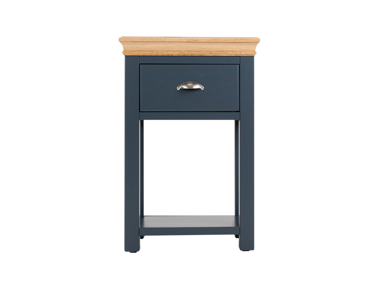 Clement One Drawer Console Table