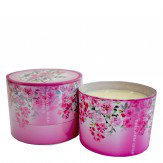 Shanghai Garden Peony Scented Candle