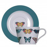 Papilio Set of 4 Espresso Cups