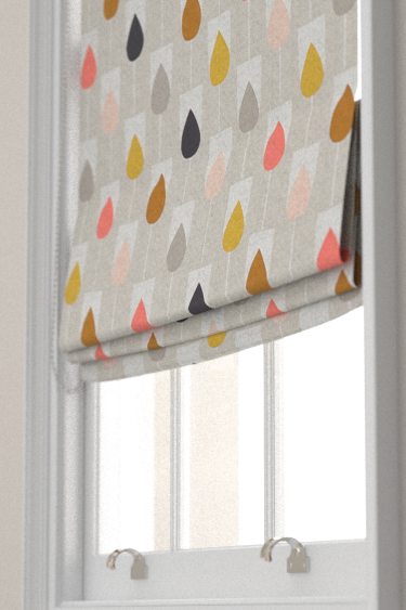 blinds linen blackout a roller ivory neutral tranquility textured affordable blind
