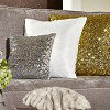 Sparkle Cushion