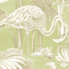 Lagoon Flamingo