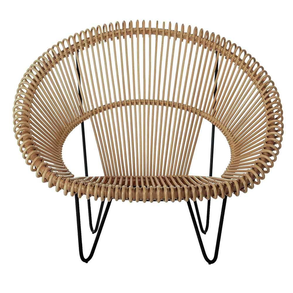 Cruz Cocoon Chair