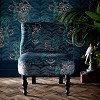 Langley Chair - Lemur