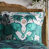 Zambezi Square Oxford Pillowcase