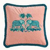 Zambezi Square Cushion