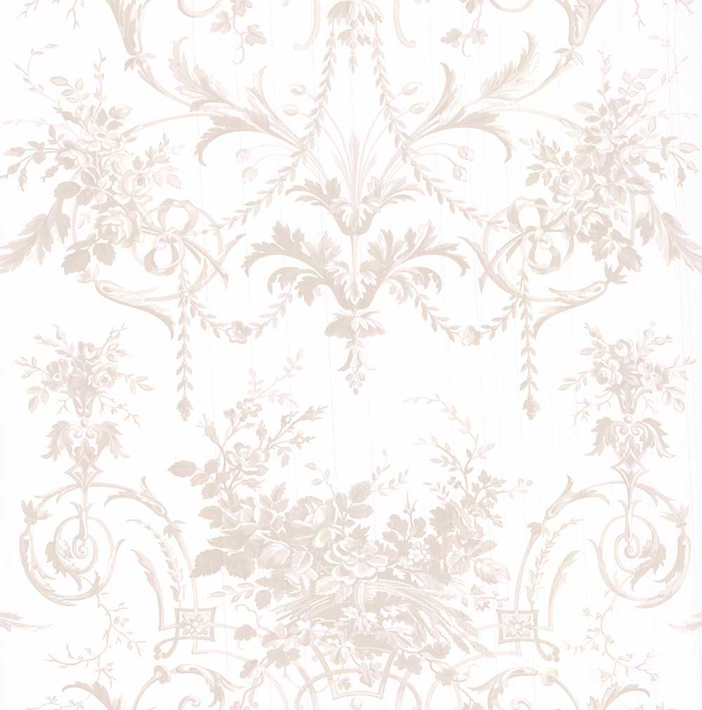 Tuileries Dove Grey By Laura Ashley Wallpaper Brewers Home