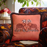 Zambezi Square Cushion